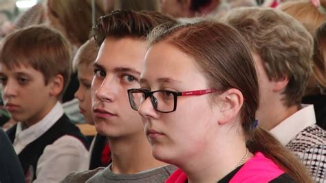Daugavpils skolēni piedalās