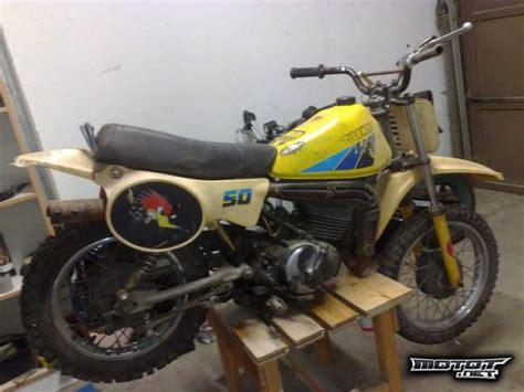 Suzuki Rm50 by Suzuki Rm 50