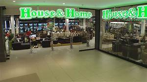 Find a store for House and home furniture east london