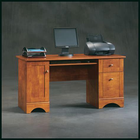sauder harbor view l shaped computer desk in salt oak sauder palladia desk exellent sauder harbor view armoire