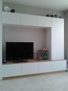Ikea Besta Türen : ikea besta wohnwand ideen bildergalerie ideen ~ Orissabook.com Haus und Dekorationen