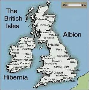 2.5.2.5 Celtic tribes of the British Isles