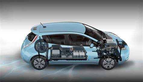 nissan leaf battery  reliable  combustion engines