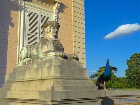 Le Parc De Bagatelle  La Plus Belle Roseraie De Paris