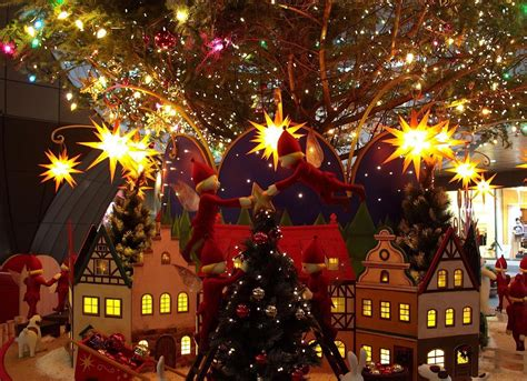 pictures  christmas decorations wallpapers