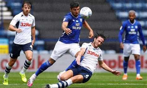 Preston look to hand Celtic transfer blow ahead of January ...