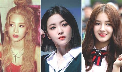 brenda lee mcdonie age k pop idols that are graduating from hanlim multi art