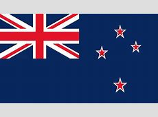 Bandeira da Nova Zelândia YouTube