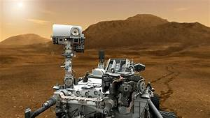 Curiosity Resumes Science After Analysis of Voltage Issue ...