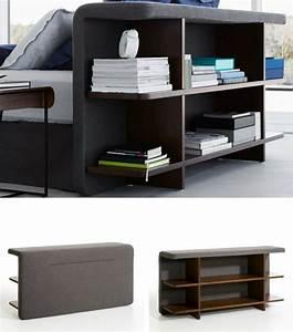 Tete De Lit Meuble : top 16 des meubles multifonctions gain de place pour toute la maison ~ Teatrodelosmanantiales.com Idées de Décoration