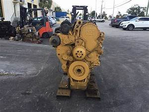 2005 Caterpillar C15 Engine For Sale