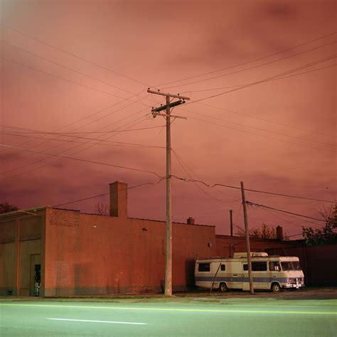 Detroit Houses By Ignas Maldus Ignantde