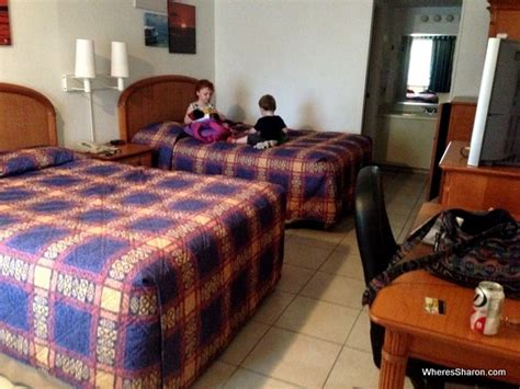 cheap motel chains   usa road trip family travel