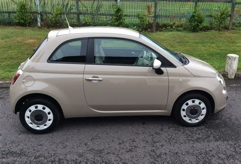 Fiat 500 Owners by 2013 Fiat 500 Colour Therapy With Stunningly Low