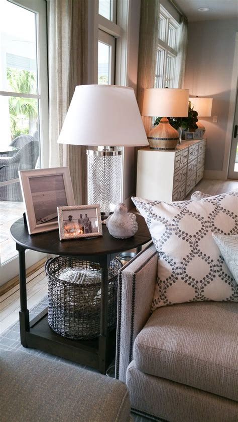 living room side table decor how to decorate a side table 3 the minimalist nyc