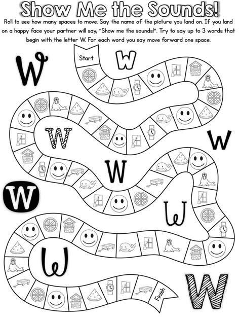 25+ Best Ideas About Letter W On Pinterest  Letter W Crafts, Letter W Activities And Ww W