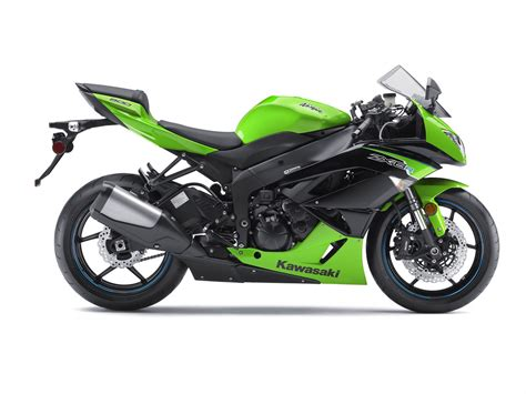 Kawasaki Zx 6r Picture by 2012 Kawasaki Zx 6r Specs Information Pictures