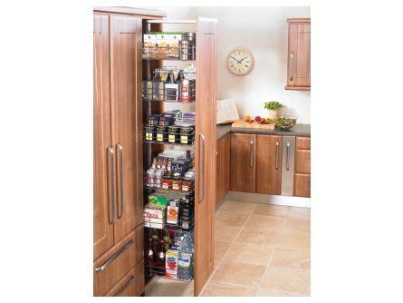 kitchen larder storage height larder lark larks 2124