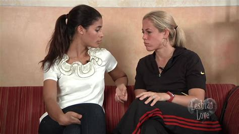 Lesbian Love Attraction To Other Women Youtube