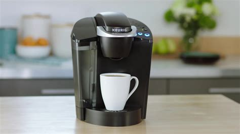 This is partly a result of 200+ flavors of beverages which can be brewed on keurig machines. Keurig K-Classic K50 Single Serve Coffee Maker - BJs WholeSale Club