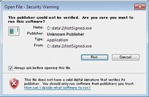 verisign code signing certificates for microsoft office With verisign document signing