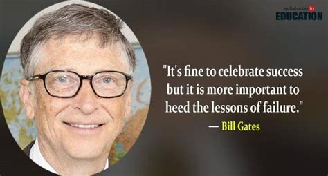 inspirational quotes  bill gates indiatoday