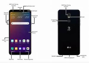 At U0026t Lg Stylo 5 Plus Firmware Update Q720am10f