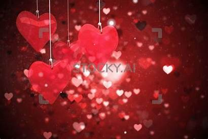 Hearts Magical Stocky Valentine Shutterstock