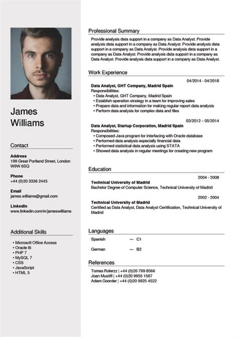Free Resume Wizard by Resume Cv Wizard Free Templates 2018