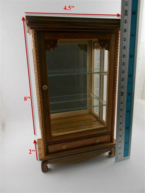 Small Wood Cabinet by Small Vintage Cabinet Wood Teak Thai Cupboard Furniture