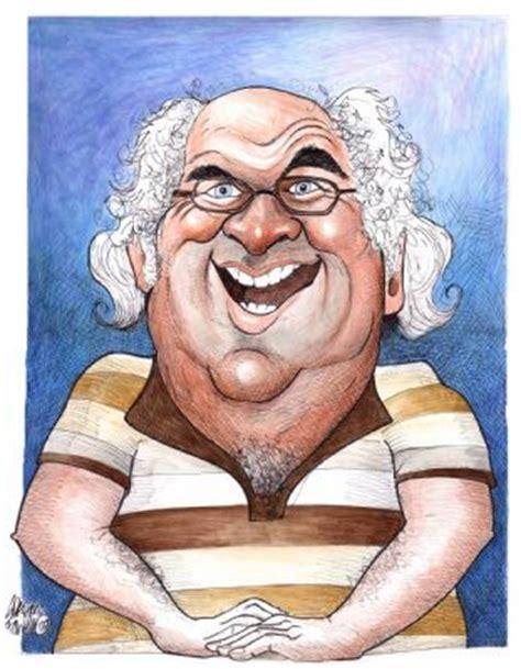hit man caricatures cartoons caricaturist