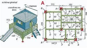 Cabane Enfant Leroy Merlin : plan cabane enfants piloti tiny houses ~ Melissatoandfro.com Idées de Décoration