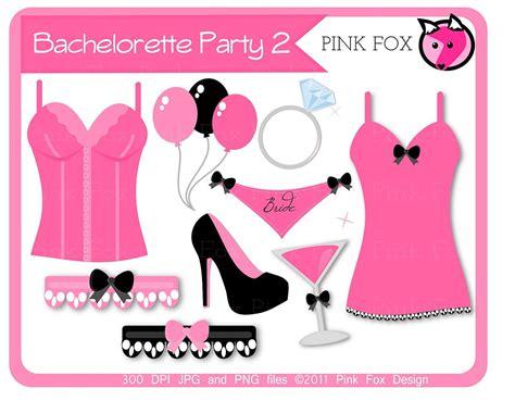 bachelorette party clip art