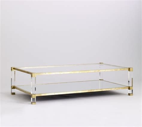 best 25 lucite coffee tables ideas on pinterest coffee table alternatives acrylic table and