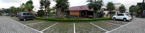 Hotel Griya Persada, Kaliurang, Yogyakarta