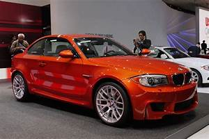 Bmw Serie 1 M : 2012 bmw 1 series m coupe detroit 2011 photo gallery autoblog ~ Gottalentnigeria.com Avis de Voitures