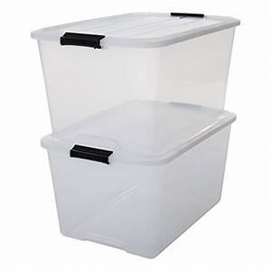 Aufbewahrungsboxen Kunststoff Mit Deckel : wohnaccessoires von iris g nstig online kaufen bei m bel garten ~ Markanthonyermac.com Haus und Dekorationen