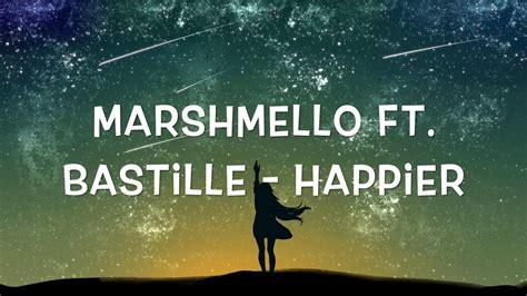 Marshmello X Bastille