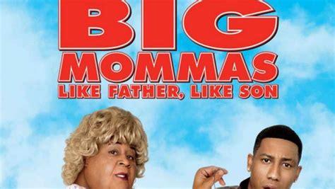big mommas  father  son  momma