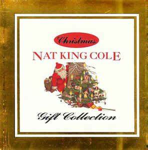 Nat King Cole Christmas Gift Collection CD at Discogs