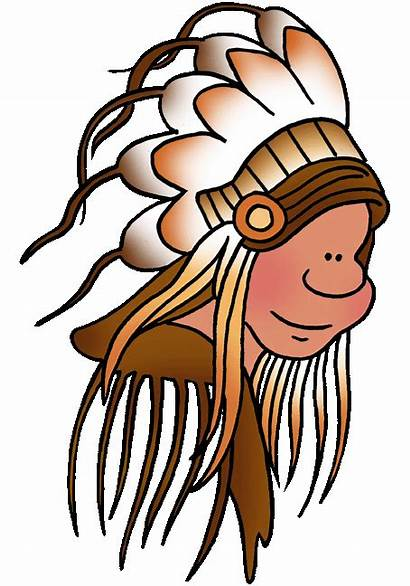 Native Plains Indians Cheyenne Clipart Indian American