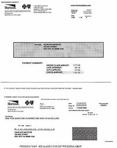 claim submission billing horizon blue cross blue autos post With blue cross blue shield invoice