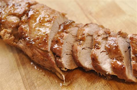 pork recipe post workout meal paleo slow cooker pork tenderloin recipe