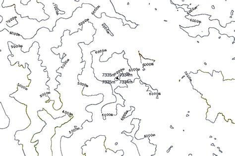 Ghent Kangri Mountain Information