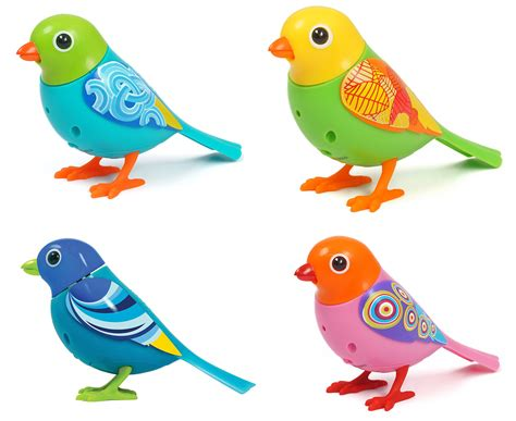 catchoftheday com au digibirds singing bird toy