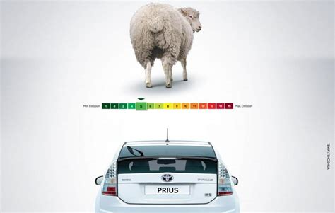 toyota prius ad    animals worse  hybrids