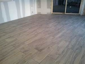 Carrelage Imitation Parquet 1 Forum Cheval