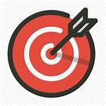Focus Target Goal Aim Arrow Purpose 26t09