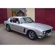 Jensen Cars Models  British Automotive