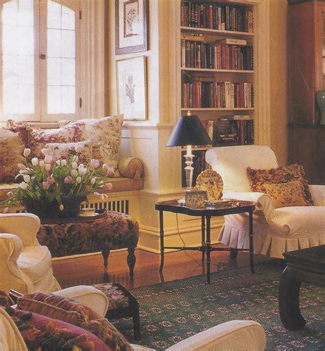 cottage style magazine magazine traditional decor living room